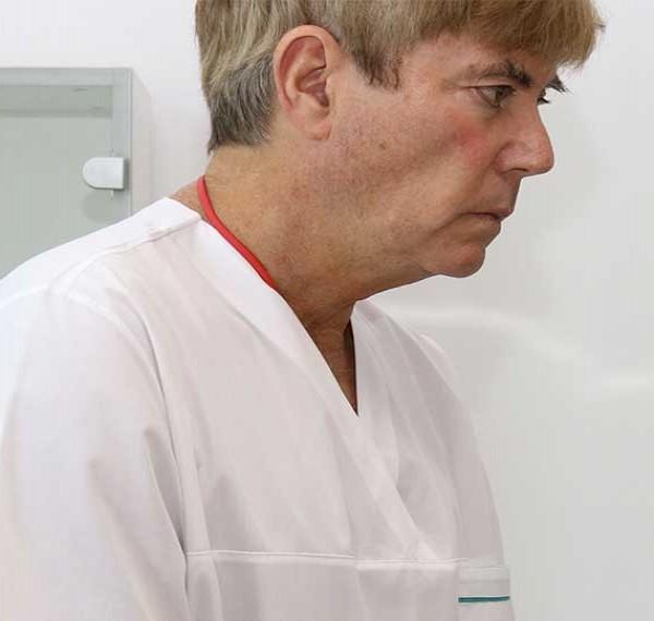 Склеротерапия на разширени вени